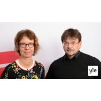 Logo of the podcast Miksi kuntien talous sakkaa?