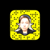 Logo of the podcast Will You Do a Snapchat Streak With Me?