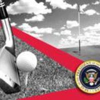 Logo du podcast Trump Org Ordered Golf Markers With the Presidential Seal. That May Be Illegal.