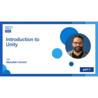 Logo of the podcast Introduction to Unity [1 of 7] | Beginner's Series to: Unity