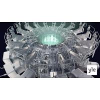 Logo of the podcast Tehtävä: synnytä Aurinko maapallon pinnalle - mistä fuusiovoimassa on kyse ja miksi homma tökkii