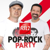 Logo of the podcast George Ezra, Robbie Williams, The Rolling Stones dans RTL2 Pop-Rock Party by Loran (11/01/20)
