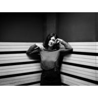 """Logo du podcast Mónica Calle: """"Houve sempre dois lugares onde sou livre, na relação sexual e no teatro"""""""