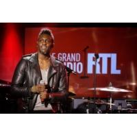 """Logo of the podcast Corneille en concert dans """"Le Grand Studio RTL"""""""