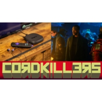 Logo of the podcast Cordkillers 330 – His Name is John Cena, Not John Cena (w/ Lamarr Wilson & Iyaz Akhtar)