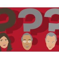Logo of the podcast Comissão Política #62: 11 perguntas para 2019