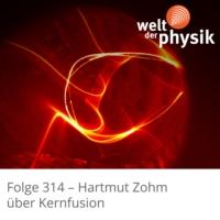 Logo of the podcast Folge 314 – Kernfusion