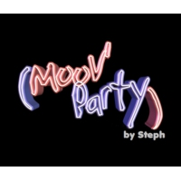 Logo du podcast Replay Moov' Party du 2/03/2017 sur Radio Belfortaine #Moov'party