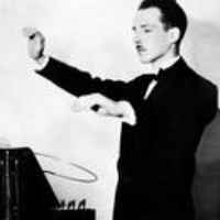 Logo of the podcast Theremin