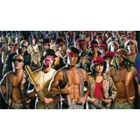 Logo du podcast #75: The Warriors