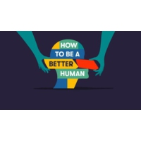 Logo of the podcast How to challenge conventional wisdom -- and change any industry | How to Be a Better Human