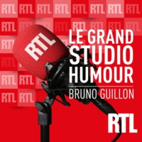 Logo du podcast Grand Studio Humour du 13 Avril 2019