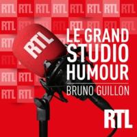 Logo du podcast Le Grand Studio RTL Humour du 14 mars 2020