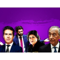 Logo of the podcast Comissão Política #127: Costa ditou o resultado das presidenciais. Já acabaram?
