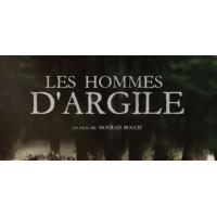 Logo of the podcast Les hommes d'argile