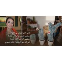 Logo du podcast البعد الإيكولوجي في مسار الفنانة التشكيليـة عائشة الحبوسي