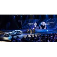 Logo du podcast L'automobile en vedette au CES de Las Vegas
