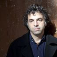 Logo of the podcast Etgar Keret Reads Janet Frame