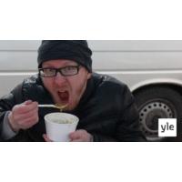 Logo du podcast Radio Suomesta poimittuja: Sananen - mitäs me onnelliset