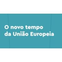 Logo of the podcast O novo tempo da União Europeia