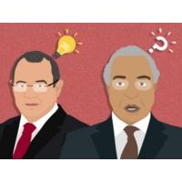 Logo of the podcast Comissão Política #129: Diz que era uma espécie de ministro das ideias