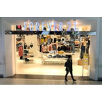 Logo of the podcast Forever 21 closing stores in bankruptcy filing shows limits to fast fashion, author says
