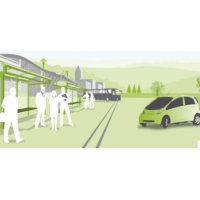 Logo du podcast Quel futur pour la mobilité urbaine?