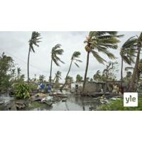 Logo du podcast Miten Mosambik voi selvitä pahenevista myrskyistä?