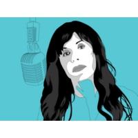 """Logo du podcast Manuela Moura Guedes: """"Acho que José Sócrates é um psicopata"""""""
