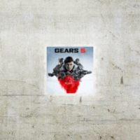 Logo of the podcast [CL] 13x13 - 'Gears 5'