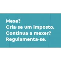 Logo of the podcast O alojamento local num país de invejas