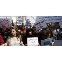 Logo of the podcast Maroc: Une loi contre les violences à l'égard des femmes