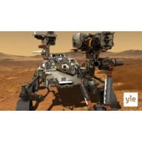Logo of the podcast Kuusipyöräinen robotti lähtee tonkimaan Marsin Jezero-kraatteria – kaksi muutakin alusta suuntaa ko…