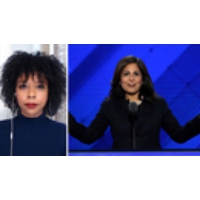 Logo of the podcast Democracy Now! 2020-12-02 Wednesday