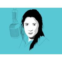 """Logo du podcast Mariana Mortágua: """"As conquistas sociais destes dois anos mostram que o BE tem capacidade técnica e…"""