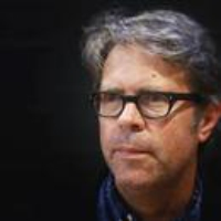 """Logo of the podcast Jonathan Franzen Talks with David Remnick About """"Crossroads"""""""