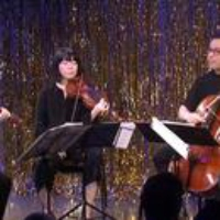 Logo du podcast Attacca Quartet Plays Caroline Shaw in the Greene Space