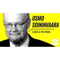 Logo of the podcast Elämä ja politiikka: Osmo Soininvaara