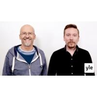 Logo du podcast Perttu Häkkinen: Jeesuksen salattu elämä