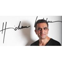 Logo of the podcast HICHAM LAHLOU