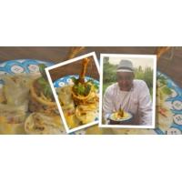 Logo du podcast Après avoir representé le Maroc au IVe Championnat du Monde de Tapas 2020, Chef MOHA revient sur so…