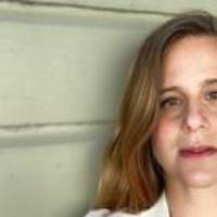"Logo du podcast Lauren Groff Reads ""The Wind"""