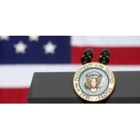 Logo of the podcast الانتخابات الأمريكية..مسار طويل من الثوابت والمتغيرات لكل مرشح لمنصب الرئيس