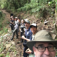 Logo of the podcast Episode 81: Birding in Colombia Part 1: Santa Marta Mountains