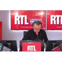 Logo of the podcast Multiplex RTL - Le Parisien - Aujourd'hui en France du 19 octobre 2019