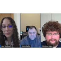 Logo of the podcast App Development Community Standup: React Native for Windows update | App Development Community Stan…