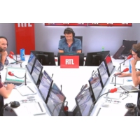 Logo of the podcast Multiplex RTL - Ligue 1 du 31 août 2019
