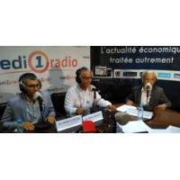 Logo du podcast Comment la presse marocaine parle-t-elle d'économie ?