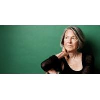 Logo du podcast Louise Glück, Prix Nobel de littérature
