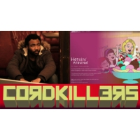 Logo du podcast Cordkillers 372 – Dual Boot My TV (w/ Bryce Castillo)